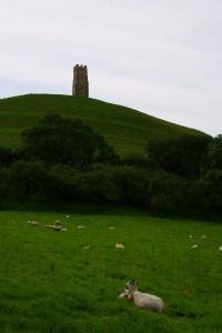 IL TOR, cuore di AVALON (Glastonbury)